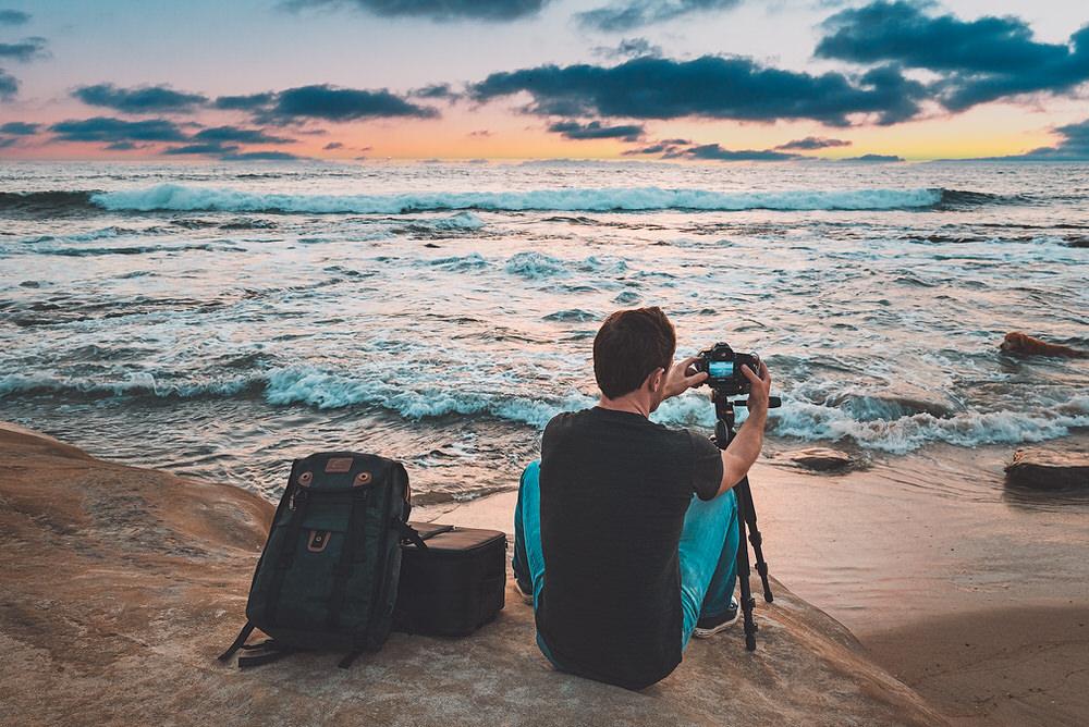 Casey Lorz Landscape Photographer