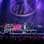 91X XFest Concert Photography San Diego 2015