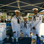 91X XFest Concert Photography Navy San Diego 2015
