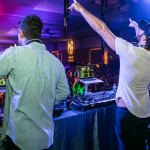 Brody Jenner New Years Eve