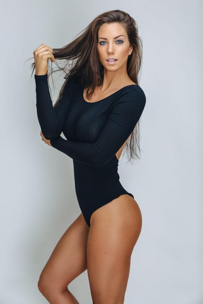 Janna Breslin Model